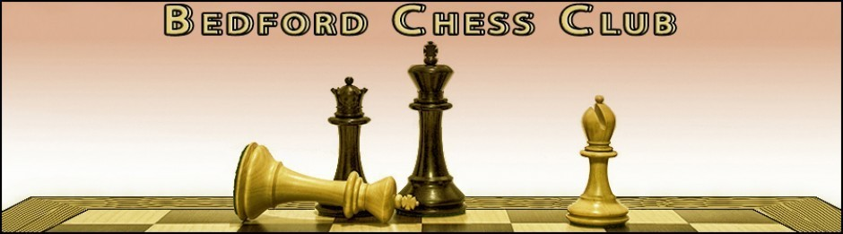 Bedford Chess Club