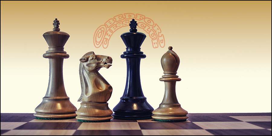 Bedford Chess Club